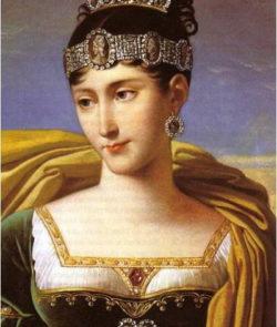 PP*V-Pauline Bonaparte