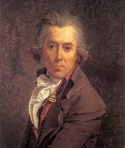 PP*V- Jacques-Louis David