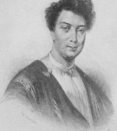 PP*V-Alexandre Dumas, dit Alexandre Dumas Père