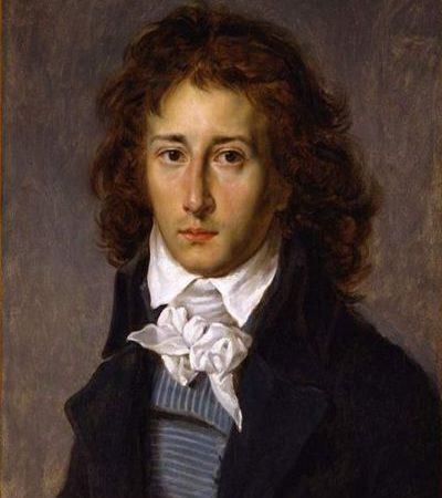 PP*V-François Pascal Simon Gérard, Baron Gérard