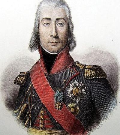 PP5V-Louis Antoine Fauvelet de Bourrienne