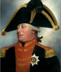PP*V - George III, Roi du Royaume-Uni