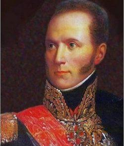 PP*V- Armand Augustin Louis, marquis de CAULAINCOURT