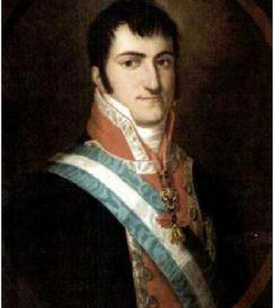 PP*V- Ferdinand VII d'Espagne, Prince d'Espagne
