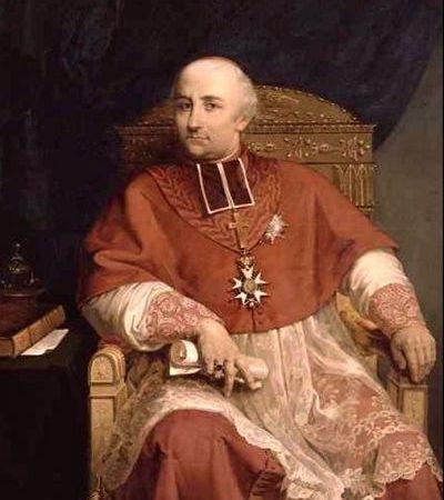 PP*V- Joseph Fesch, Cardinal