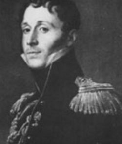 PP*V- Charles Auguste Joseph de Flahaut de la Billarderie