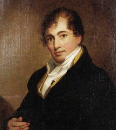 PP*V- Robert Fulton
