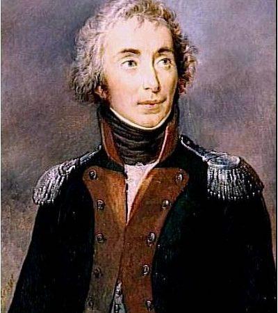 PP*V- Emmanuel de Grouchy, Marquis, Comte d'Empire
