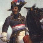 Thomas Alexandre Davy de La Pailleterie, dit le Général Dumas - Dumas grand-père