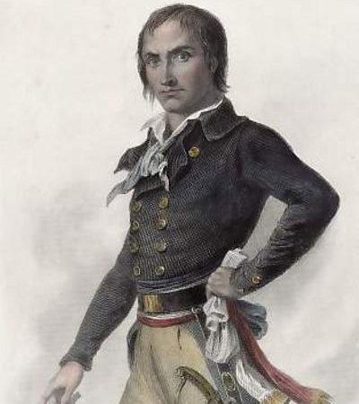 PP*V- Jean-Marie Collot d'Herbois