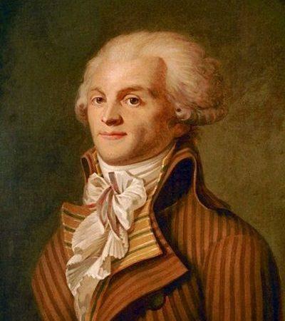 PP*V-Robespierre