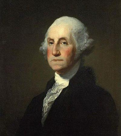 PP*V- George Washington