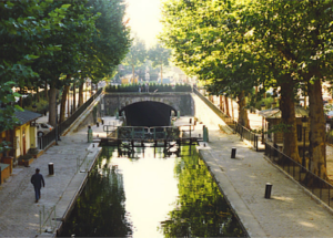 Mu-IDF-Canal Saint-Martin