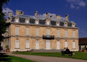 Mu-IDF-Château de Bois-Préau - Rueil-Malmaison