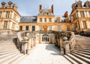 Mu-IDF-Chateau de Fontainebleau