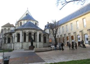 Mu-IDF-Musée des Arts et Métiers - Paris