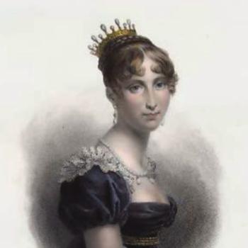 PP10V- Hortense de Beauharnais
