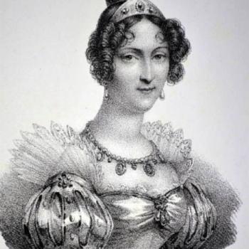 PP13V- Hortense de Beauharnais
