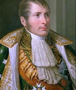 PP14V- BEAUHARNAIS-E- Eugene de Beauharnais, vice roi d'Italie - Andrea Appiani - Musée Malmaison