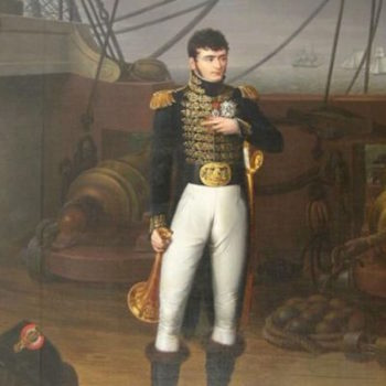 PP1V- Jerome Bonaparte