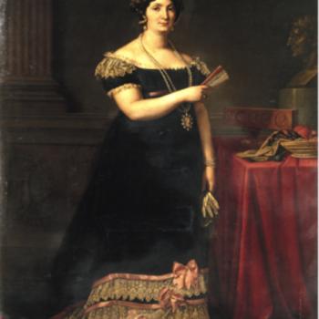 PP6V Alexandrine de Bleschamp
