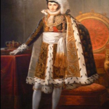 PP6V- Jerome Bonaparte