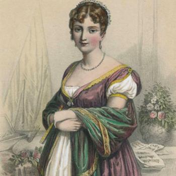 PP7V- Hortense de BeauharnaisG