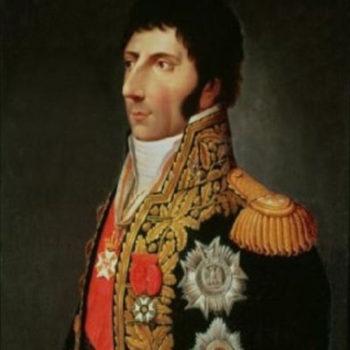 PP8V- Bernadotte