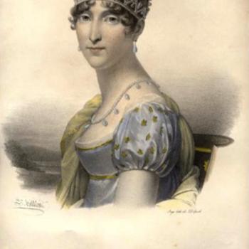 PP9V- Hortense de Beauharnais-G