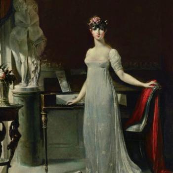 10. Pauline Bonaparte