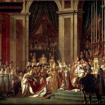 19. Jacques-Louis David