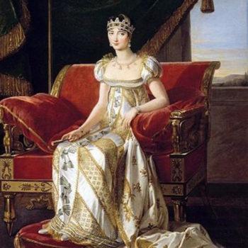 3. Pauline Bonaparte