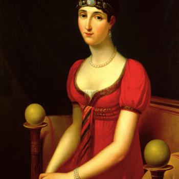 6. Pauline Bonaparte