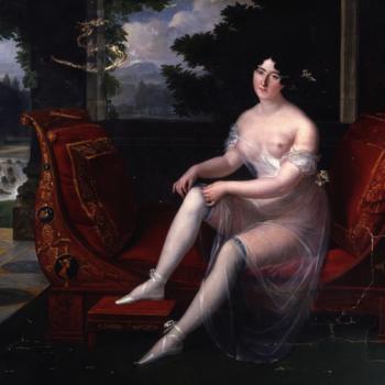 7. Pauline Bonaparte