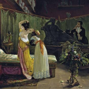 8. Pauline Bonaparte