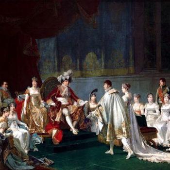 EVT1- Mariage Jérome Bonaparte
