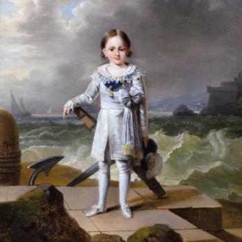 PP0V- Bonaparte Napoléon-Louis