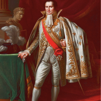 PP0V- Josepph Bonaparte