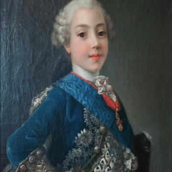 PP1V- Charles X-W-1773
