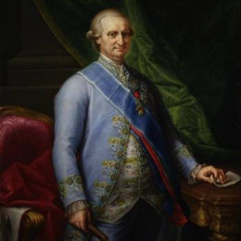 PP2bV- Charles IV-W