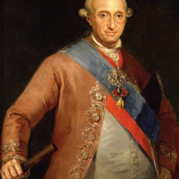 PP3bV- Charles IV-W