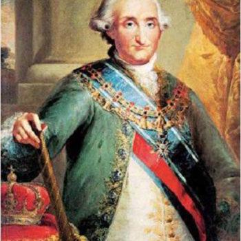 PP5V- Charles IV