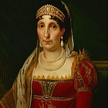 PP6V- Laetitia Bonaparte