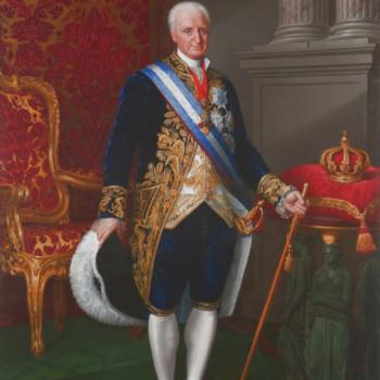 PP78- Charles IV-W