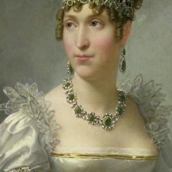 PP9V- Hortense de Beauharnais