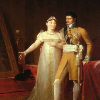 PP9ter - Portraits de Jérôme Bonaparte et de sa femme Catherine de Wurtemberg - François-Joseph Kinson.PNG