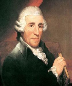 JOSEPH HAYDN-Compositeur-Professeur de Beethoven-BEETHOVEN