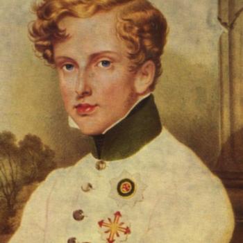 PP20V- Napoléon II