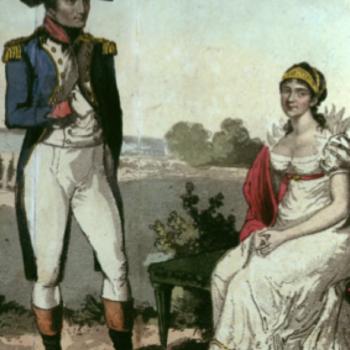EVT0V-Napoleon et Josephine