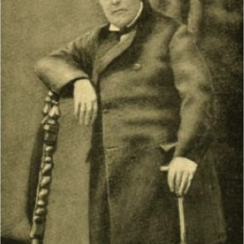 FA5V Léon DENUELLE - Fils illégitime Napoléon Bonaparte